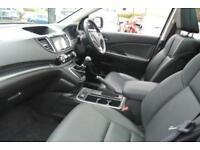 2016 Honda CR-V 1.6 i-DTEC 160 EX 5dr Manual Diesel Estate