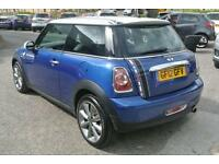 2012 Mini Cooper 1.6 Cooper London 2012 3dr Manual Petrol Hatchback