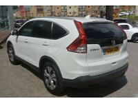 2014 Honda CR-V 2.2 i-DTEC EX 5dr Automatic Diesel Estate