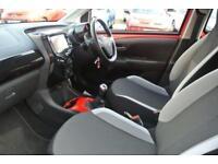 2016 Toyota Aygo 1.0 VVT-i X-Play 5dr Manual Petrol Hatchback