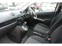 2010 Mazda 2 1.5 TS2 Automatic Petrol Hatchback