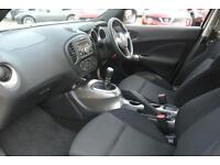 2014 Nissan Juke 1.5 dCi Visia (Start Stop) Manual Diesel Hatchback