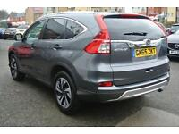 2015 Honda CR-V 1.6 i-DTEC 160 EX 5dr Manual Diesel Estate