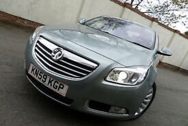 Vauxhall Insignia,2.0 CDTI Elite,Top specification!!