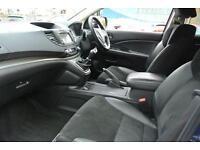 2014 Honda CR-V 1.6 i-DTEC SR 5dr 2WD Manual Diesel Estate