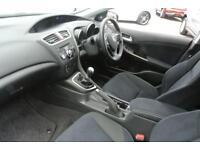 2014 Honda Civic 1.8 i-VTEC S 5dr Manual Petrol Hatchback