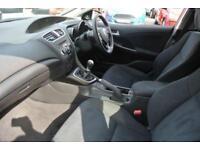 2014 Honda Civic 1.6 i-DTEC SE Plus 5dr Manual Diesel Hatchback