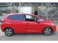 2016 Honda Jazz 1.3 EX Navi 5dr Manual Petrol Hatchback