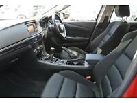 2013 Mazda 6 2.2d SE 4dr Manual Diesel Saloon