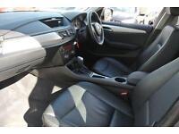 2012 BMW X1 xDrive 20d SE 5dr Step Automatic Diesel Estate
