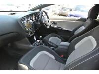 2013 Kia Proceed 1.6 GDi SE EcoDynamics 3dr Manual Petrol Hatchback