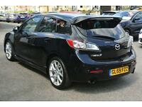 2009 Mazda 3 2.3T MPS 5dr Manual Petrol Hatchback
