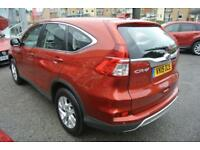 2015 Honda CR-V 2.0 i-VTEC SE 5dr Automatic Petrol Estate