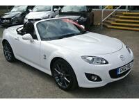 2012 Mazda MX-5 2.0i Venture Edition 2dr Manual Petrol Coupe