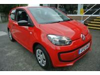 2012 Volkswagen UP 1.0 Take Up 3dr Manual Petrol Hatchback