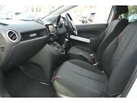 2014 Mazda 2 1.3 Sport Colour Edition 5dr Manual Petrol Hatchback