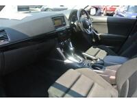 2014 Mazda CX-5 2.2d SE-L Nav 5dr Automatic Diesel Estate