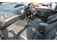 2016 Honda Civic 1.6 i-DTEC SR 5dr Manual Diesel Hatchback