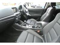 2016 Mazda CX-5 2.2d Sport Nav 5dr Manual Diesel Estate