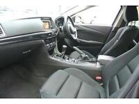 2014 Mazda 6 2.0 SE-L 4dr Manual Petrol Saloon
