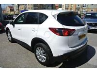 2014 Mazda CX-5 2.2d SE-L Nav 5dr Automatic Diesel Estate