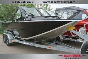 Shallow water special. custom  198x jet boat. 6.0L, hi-deck