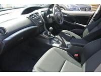 2015 Honda Civic 1.4 i-VTEC S 5dr Manual Petrol Hatchback