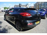2013 Kia Proceed 1.6 GDi SE EcoDynamics 3dr Manual Petrol Hatchback
