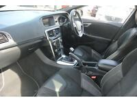 2014 Volvo V40 T2 R DESIGN 5dr Manual Petrol Hatchback