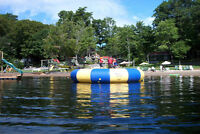 Muskoka Parry Sound Lakefront Family Cottage Rental - sleeps 6