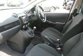2013 Mazda 2 1.3 Sport Venture Edition 5dr Manual Petrol Hatchback