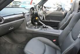 2013 Mazda MX-5 1.8i Sport Graphite 2dr Manual Petrol Coupe