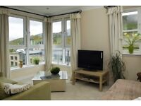 Holyrood Holiday Apartment - for short lets