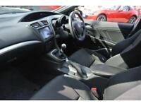 2016 Honda Civic 1.6 i-DTEC Sport with Rear Par Manual Diesel Hatchback