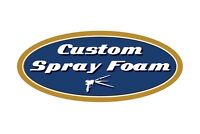 Residential and commercial Spray foam insulation