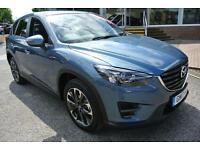 2016 Mazda CX-5 2.2d (175) Sport Nav 5dr AWD ( Manual Diesel Estate