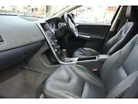 2008 Volvo XC60 D5 (215) R DESIGN 5dr AWD Gear Automatic Diesel Estate