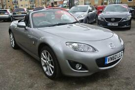 2010 Mazda MX-5 2.0i Miyako 2dr Manual Petrol Coupe