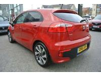 2016 Kia Rio 1.4 ISG 4 5dr Manual Petrol Hatchback
