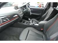 2012 BMW 1 Series 116i Sport 5dr Manual Petrol Hatchback