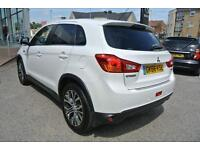 2016 Mitsubishi ASX 1.6 ZC-M 5dr Manual Diesel Estate