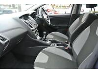 2011 Ford Focus 1.6 TDCi 115 Zetec 5dr Manual Diesel Estate