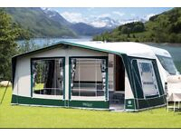 WALKER ESPRIT AWNING