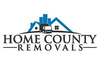 Home county removals