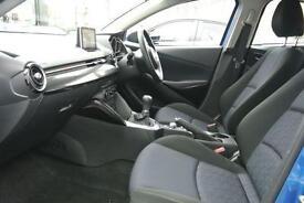 2016 Mazda 2 1.5 SE-L Nav 5dr Manual Petrol Hatchback