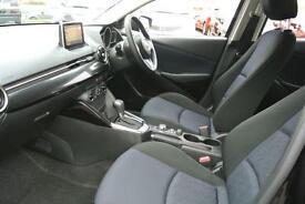2016 Mazda 2 1.5 SE-L Nav Automatic Petrol Hatchback