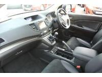 2014 Honda CR-V 2.0 i-VTEC SR 5dr Manual Petrol Estate
