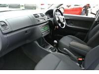 2012 Skoda Fabia 1.6 TDI CR 105 Elegance 5dr Manual Diesel Hatchback