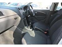 2014 Volkswagen Polo 1.0 SE 5dr Manual Petrol Hatchback