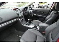 2011 Mazda 6 2.0 Takuya 5dr Manual Petrol Hatchback
